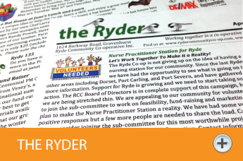 The Ryder