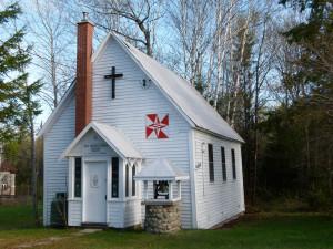 Holy Manger Church