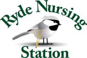 Ryde Nursing Station Logo