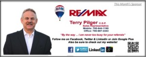 Terry Sponsor