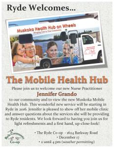 Visit Health Hub