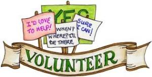 Be A RCC Volunteer